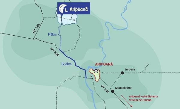 aripuana